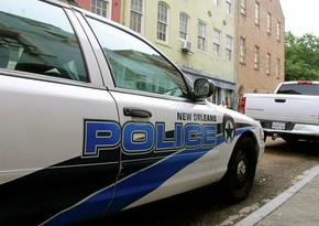 Пять человек получили ранения при стрельбе в Новом Орлеане