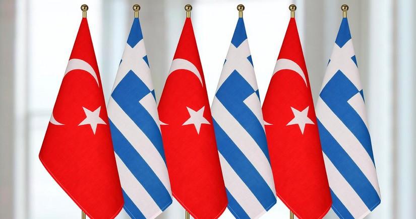 Türkiyə Yunanıstana yardım təklif edib