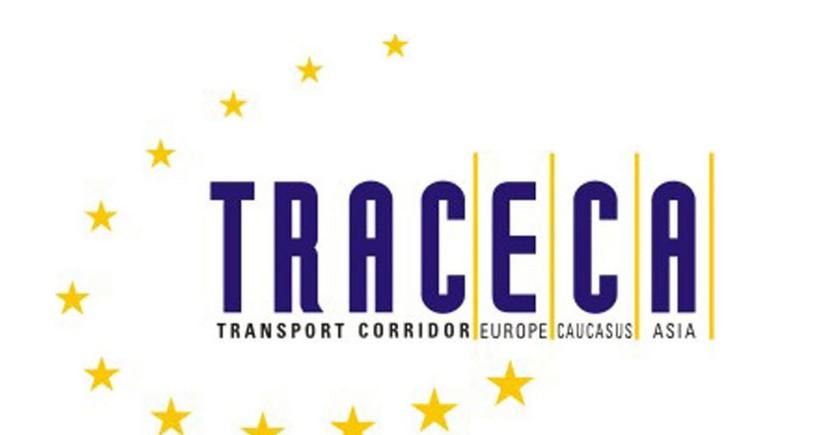 TRACECA - nəqliyyat dəhlizindərəqəmsal yükdaşıma sistemi tətbiq ediləcək