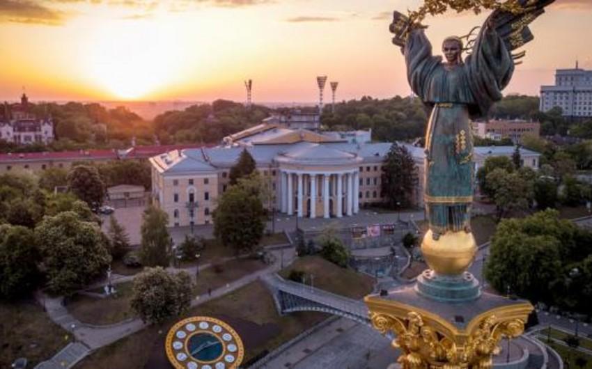 Названы проекты, которые Черниговская область Украины намерена осуществить с Азербайджаном