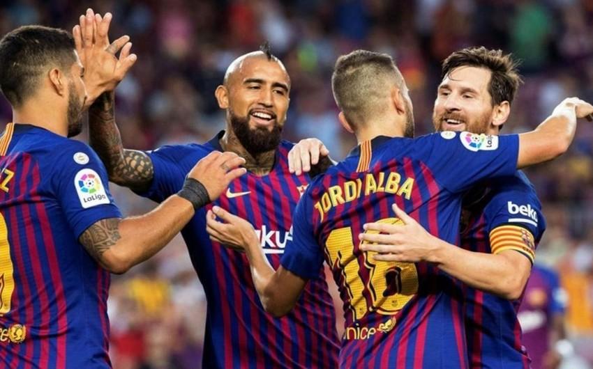 Barselonanın qış transfer pəncərəsində heyətinə qatmaq istədiyi futbolçular müəyyənləşib