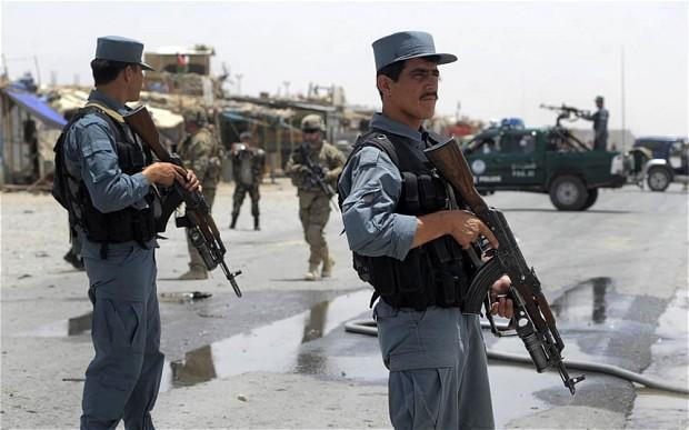 Əfqanıstanda Talibanın əsas komandirlərindən biri məhv edilib