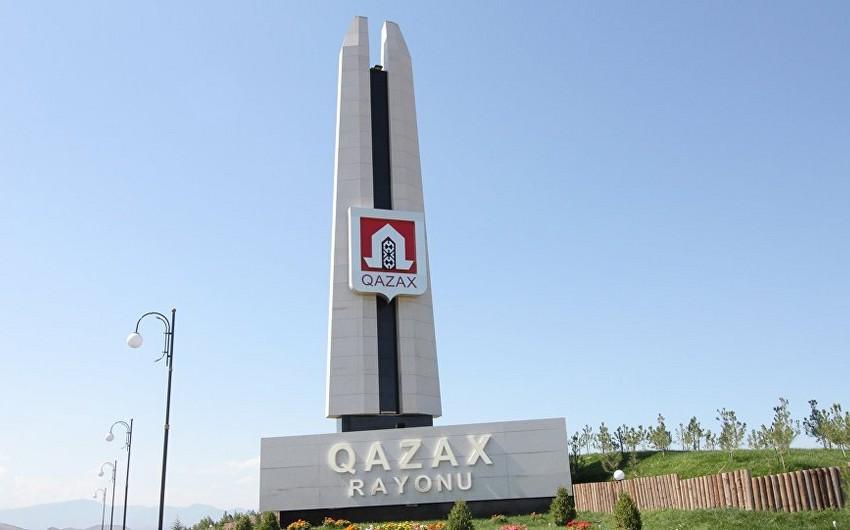 Qazax rayonuna yeni baş memar təyin olunub