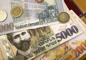 Ermənistanın milli valyutasının kəskin ucuzlaşması qaçılmaz olacaq
