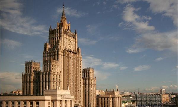 МИД России распространило заявление по случаю 25-летия дипломатических отношений с Азербайджаном