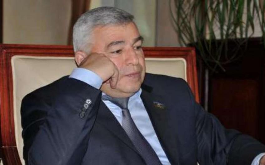 Депутат: Али Керимли не имеет морального права вести себя как житель Ходжалы - МНЕНИЕ