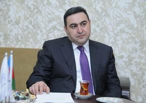 Посол: Между Востоком и Западом создается новый безопасный транспортный коридор