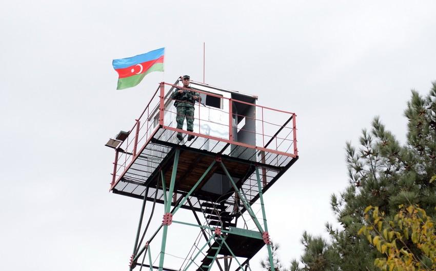 Gürcüstan Azərbaycanla quru sərhədini açmağı planlaşdırır