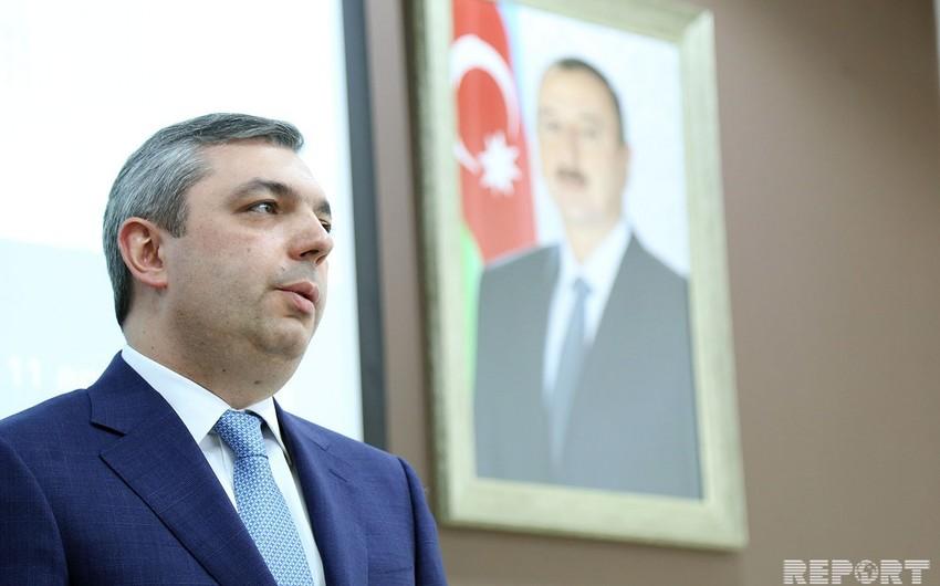 Samir Nuriyev: Strateji layihələrlə bağlı dövlət qurumlarına müraciət edilib