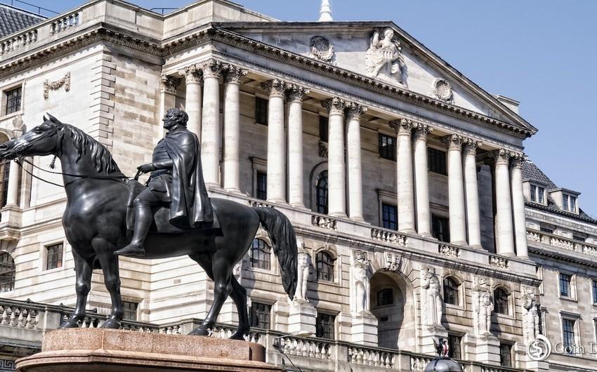 Банк Англии не стал изменять базовую ставку