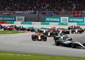 Гран-при Турции Формулы-1 пройдет без зрителей на трибунах из-за COVID-19