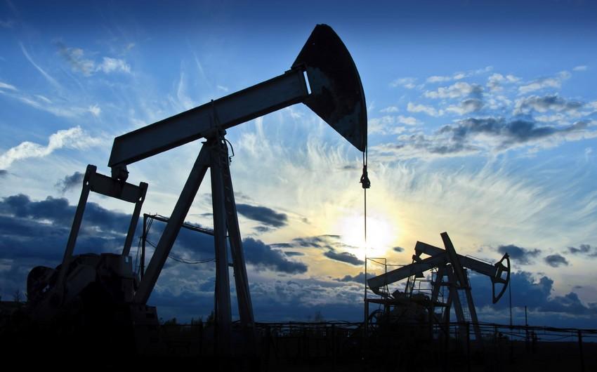 Азербайджан экспортировал сырую нефть на 11,3 млрд долларов