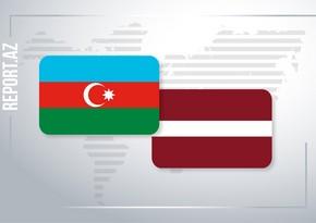 Госсекретарь: Латвия готова делиться своим опытом с Азербайджаном