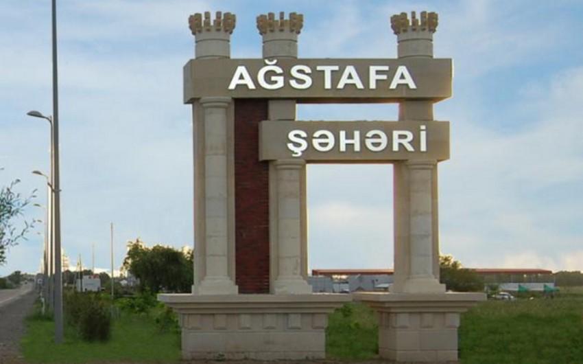Уволен начальник Отдела полиции Агстафинского района