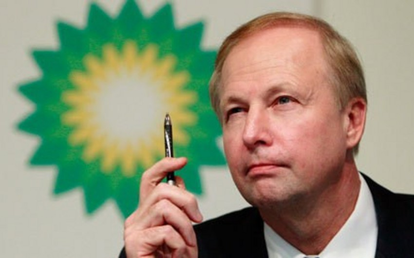 BP rəhbəri: ABŞ-da şist nefti bazarı yalnız neft qiymətləri ilə idarə olunur