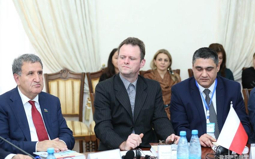 Правнук Джалила Мамедгулузаде поблагодарил президента Ильхама Алиева