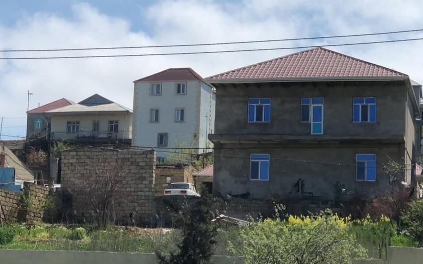 Abşeronda evlərdən oğurluq edən qohumlar saxlanıldı