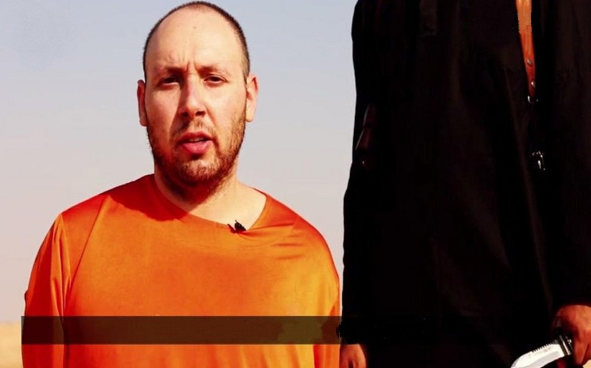​Islamists executed the second American journalist