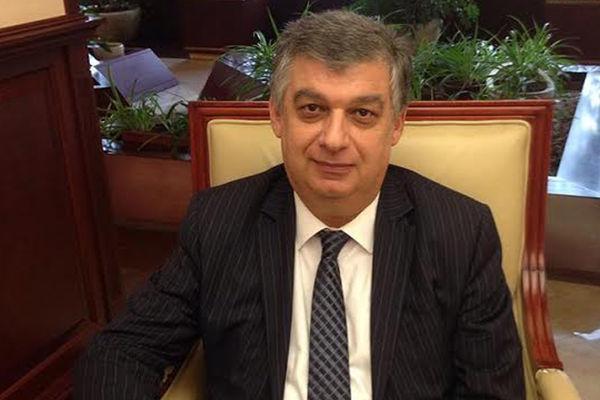 Əli Məsimli:  -