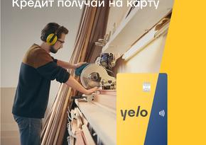 """""""Yelo Bank""""la mikrokreditləşmədə yeni mərhələ"""