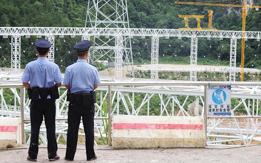 В Китае 210 тысяч чиновников наказали за коррупцию в первой половине года