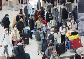 Госдеп США ослабит введенные из-за пандемии ограничения на въезд студентов из ряда стран