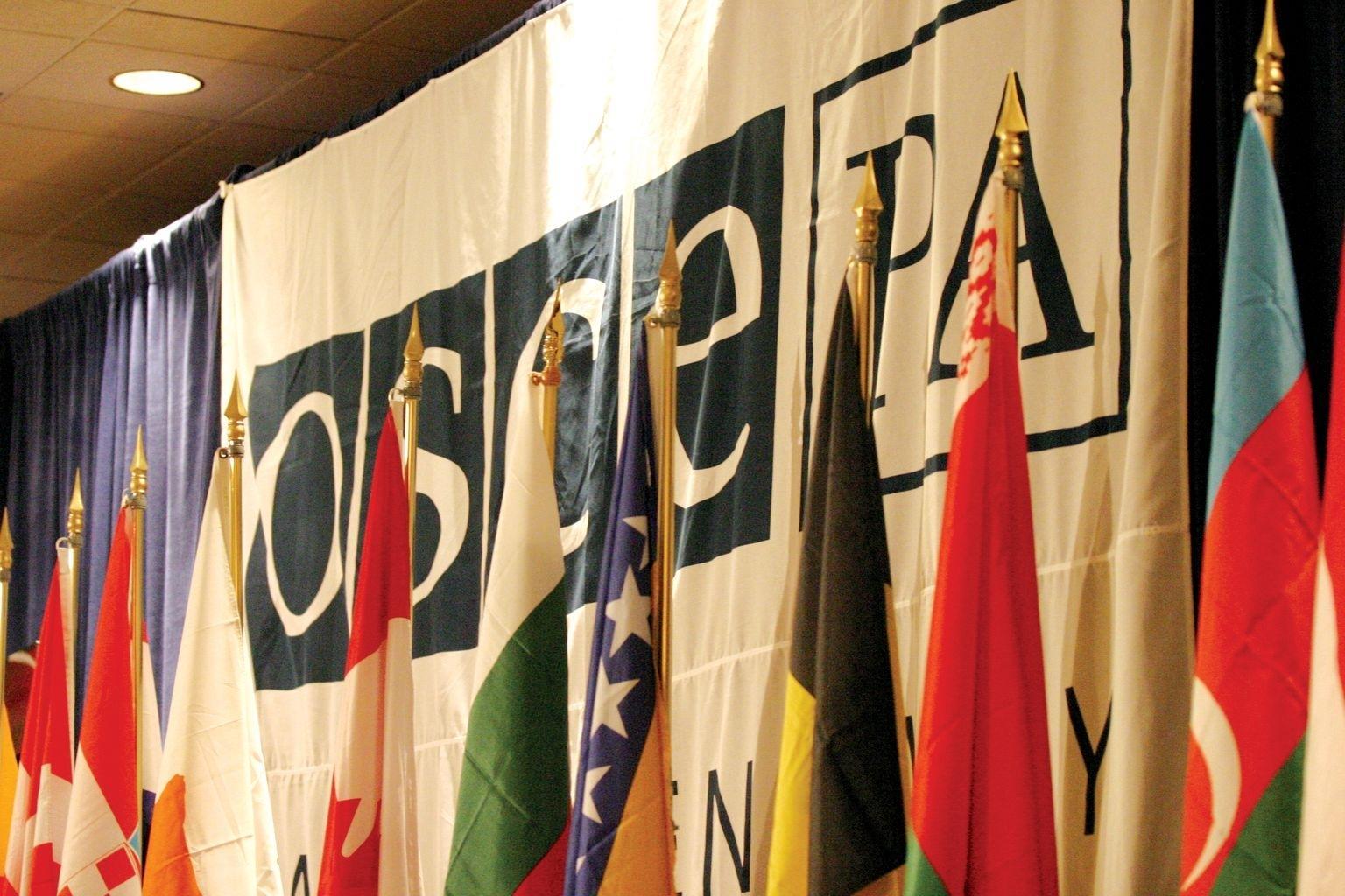 ATƏT PA-nın sessiyası fevralın sonunda Vyanada keçiriləcək