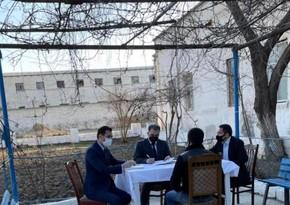 Penitensiar Xidmətin həbsxanasında nöqsanlar aşkarlandı