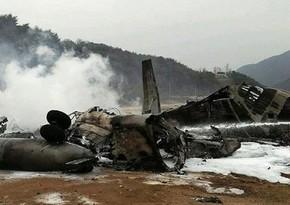 Braziliyada helikopter qəzaya uğrayıb, ölənlər var