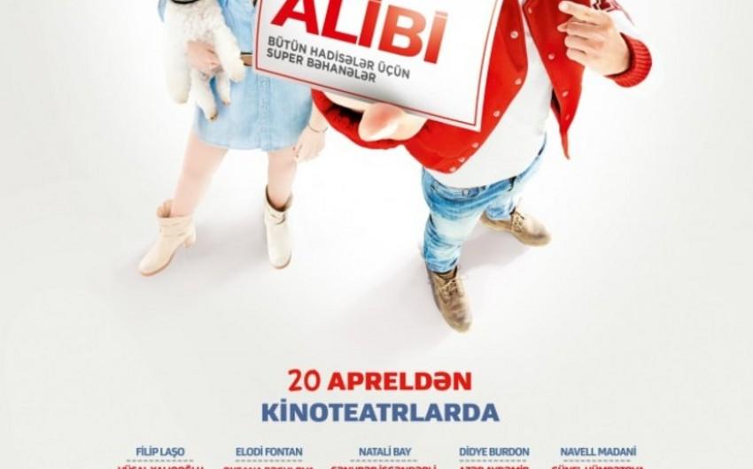 """""""CinemaPlus""""da """"Super Alibi"""" komediya filmi Azərbaycan dilinə dublyaj olunub - VİDEO"""
