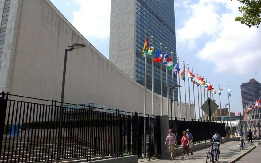 Спецдокладчик ООН: Аннексия оккупированной земли является одним из грубых нарушений международного права