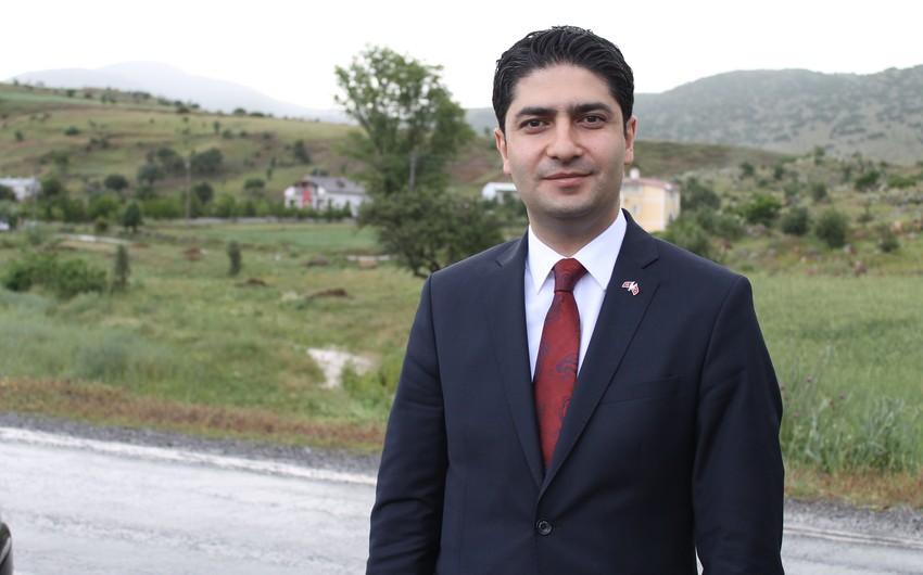 Deputat: Türkiyə və Azərbaycanın münasibətləri getdikcə daha da güclənir