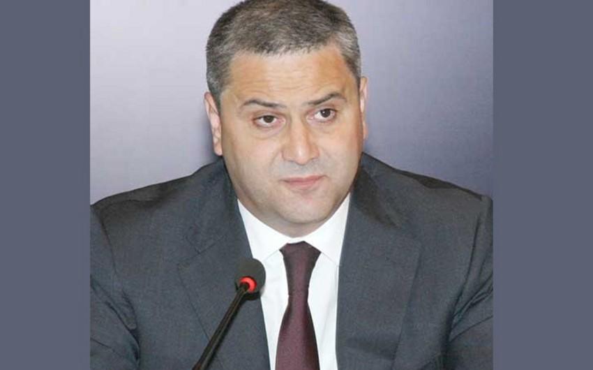 Vergilər nazirinin sabiq müşaviri departament direktoru təyin olunub - YENİLƏNİB