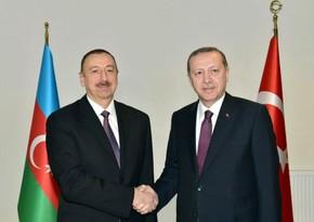 Президенты Азербайджана и Турции осудили заявление Байдена