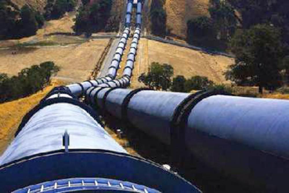 İndiyədək BTC ilə 307 mln. ton  xam neft nəql edilib