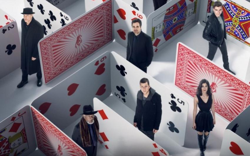 """""""CinemaPlus""""da """"Yalan illuziyası 2"""" filminin dünya premyerasından 3 gün öncə nümayişi baş tutub - VİDEO"""