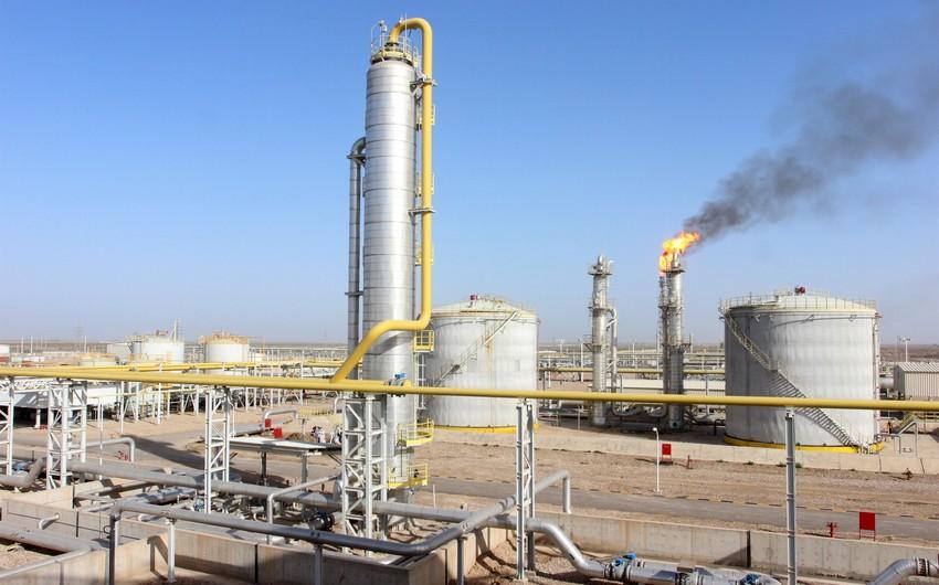 İraq iyun və iyulda neft hasilatını azaldacaq