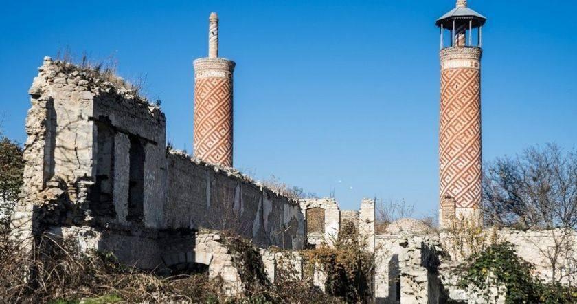 İşğal və Azərbaycanın alçaldılan erməni vətəndaşları - ŞƏRH