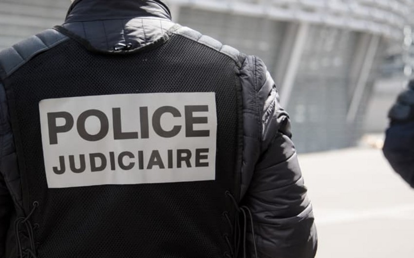 Russian citizen detained in France after shooting in Paris