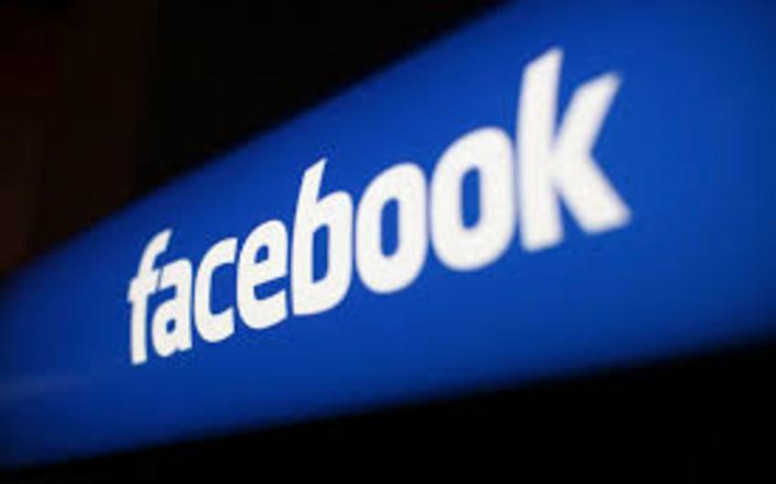 Facebookun rüblük xalis mənfəəti 9% azalıb