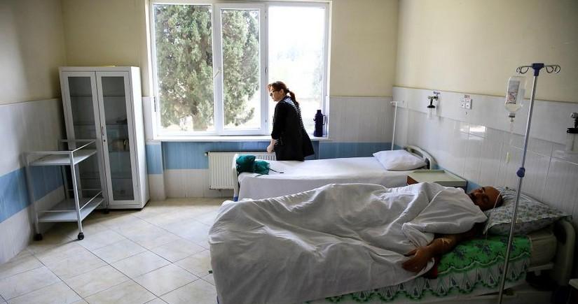 Ermənistanda koronavirusa yoluxanların sayı 204 mini ötüb