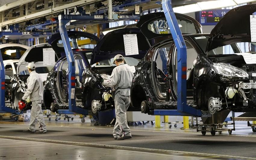 Французский автогигант закроет завод в Европе