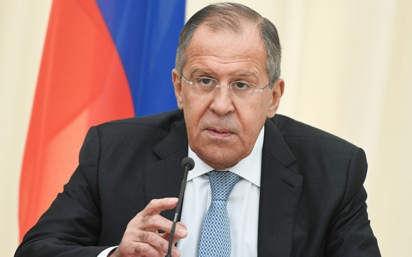 Sergey Lavrov: Üçtərəfli razılaşmanı heç də hamı dərhal qəbul etmədi