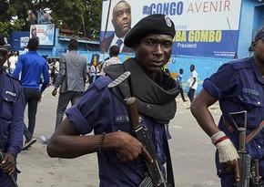 В Конго при нападении боевиков погибли 14 человек, есть раненые