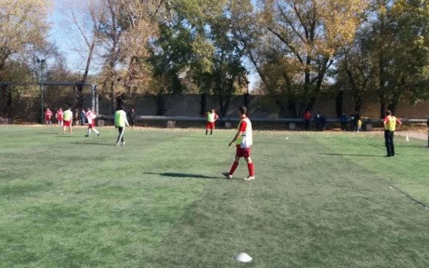 Moskvada 10 yaşlı uşaq futbol oynadığı vaxt güllələndi