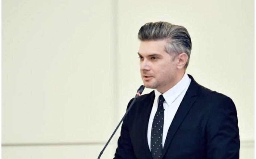 В Аппарат омбудсмена назначен новый пресс-секретарь