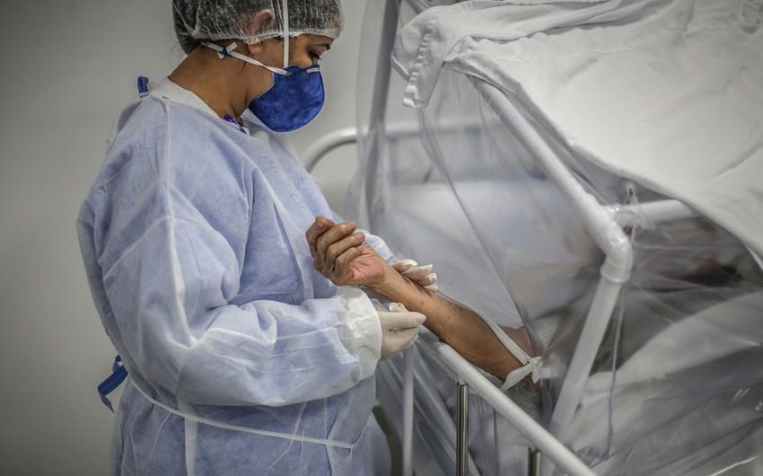 Gürcüstanda son sutkada koronavirusa 3 157 nəfər yoluxub, 30 pasiyent ölüb