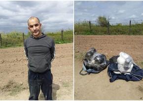 Перестрелка на ирано-азербайджанской границе, есть погибший