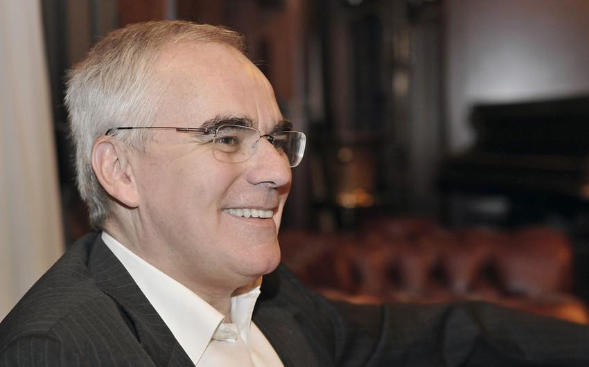 Сопредседатель МГ ОБСЕ Пьер Андре: Мы хотим сделать все, чтобы снизить напряжение на линии соприкосновения