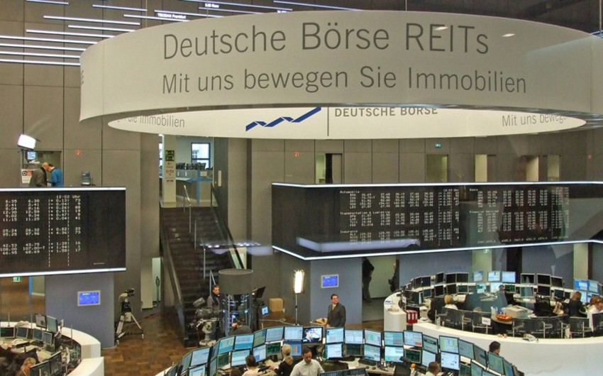 Deutsche Boerse London birjası ilə birləşməsinin detallarını açıqlayıb